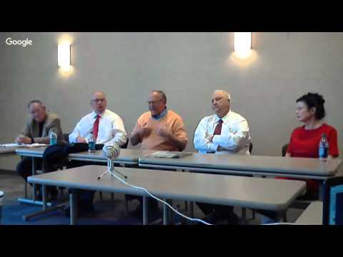Candidates meeting: WV House 32nd District