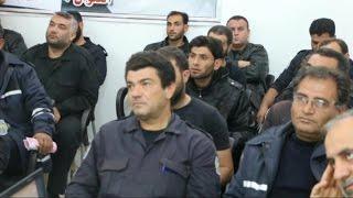 أخبار حصرية | تأهيل العناصر الشرطية في المناطق المحررة في سوريا