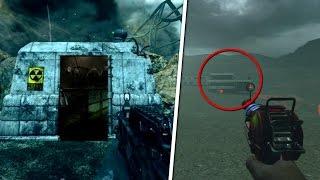 "La GRAN MENTIRA del ""BÚNKER"" de NUKETOWN ZOMBIES - Call Of Duty Black Ops 2 - KaotiiKEsp"