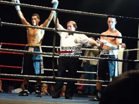 Hisyar Kurde MMA Vs Krav Maga