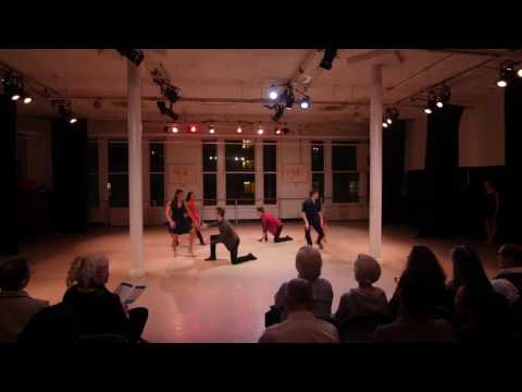 Rush Hour Rendezvous- Choreography by Mallory Pettee