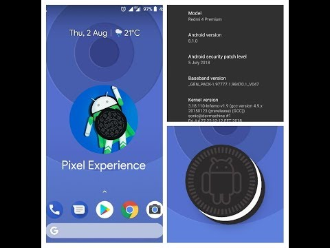 Pixel Experience ROM for Redmi 4 Prime | RAM Management