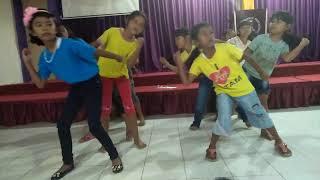 Dance Club Dance Maranatha Batu Aji(1)