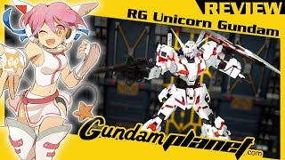 It's been a while, hasn't it? Is the RG Unicorn a disaster? We film...