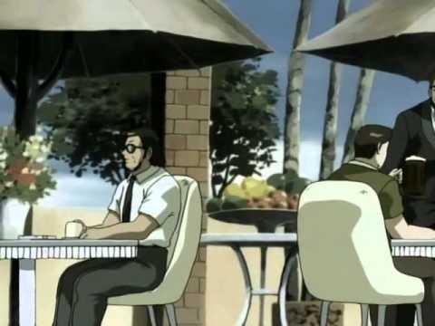 كابتن ماجد الجزء الخامس الحلقة 25