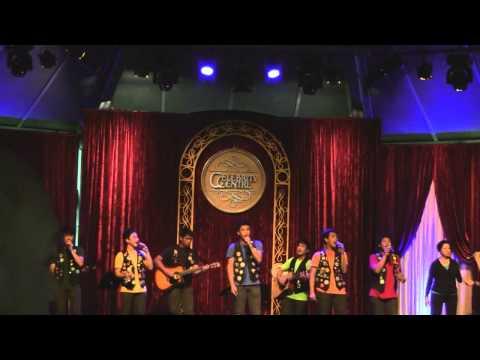 2012 Kundirana Performs Live at 2012 Kundirana Concert Gala and International Noble Awards