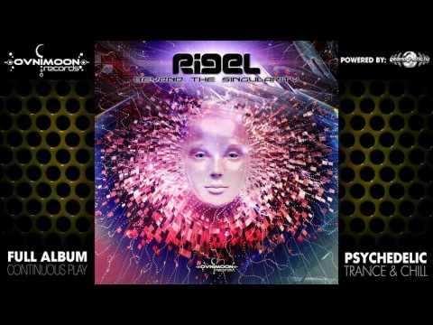 Rigel - Beyond the Singularity (ovnicd114 / Ovnimoon Records) ::[Full Album / HD]::