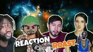 Fake reaction channels roasted.exe | Mc Stan Astaghfirulla | Emiway- Bharosa | YouTube | 2k20