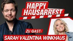 "Abgedrehte Möpse: Sarah Valentina Winkhaus bei Bielendorfers ""Happy Hausarrest"" - Folge 7"