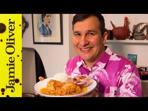 Peruvian Chicken Stew  | Martin Morales