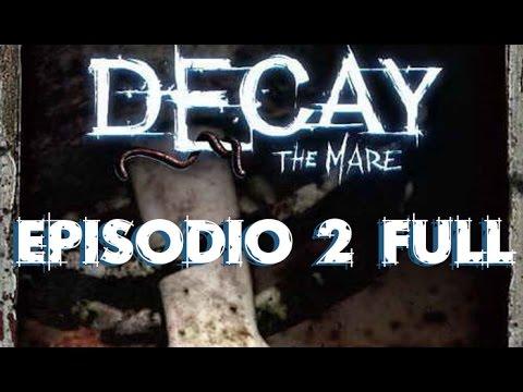 Decay the mare Episodio 2 full walkthrough | Comentado | Guia | Español