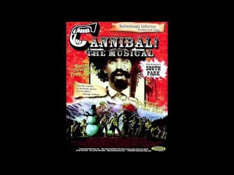 Cannibal! The Musical Opening Theme
