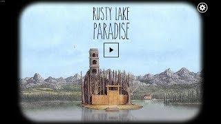 TRYING NEW GENRE | RUSTY LAKE PARADISE