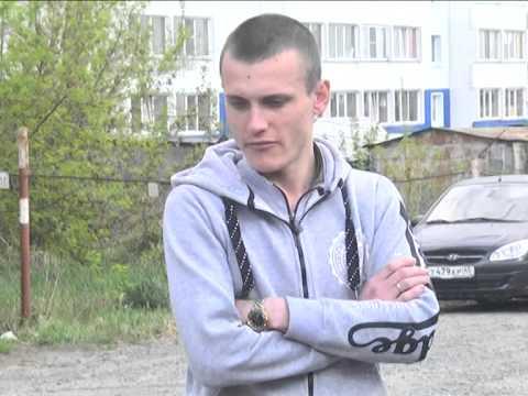 В Заозерном задержали условных грабителей и алкоголиков