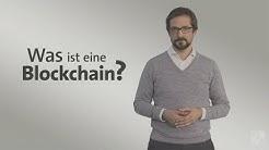#kurzerklärt: Was ist eine Blockchain?