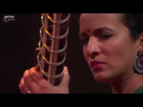Anoushka Shankar Ensemble & Patricia Kopatchinskaja (Berlin, 2016-04-23)
