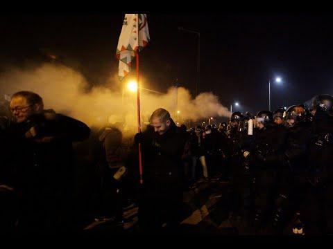 مظاهرات جديدة مناهضة لأوربان في بودابست  - نشر قبل 38 دقيقة