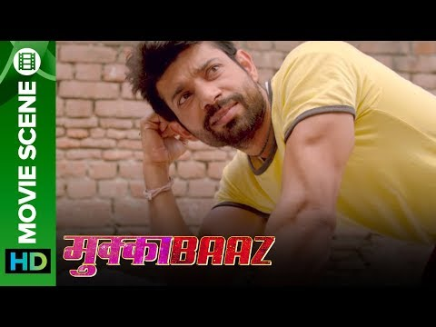 Difficulties of UP's Mike Tyson - Mukkabaaz
