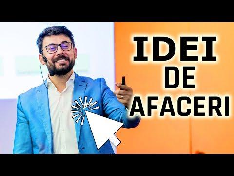 10 idei de