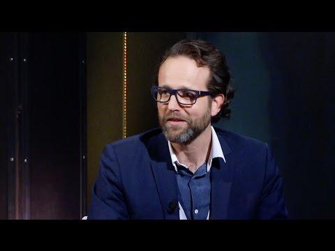 Maurice van Tilburg (Euronext Amsterdam) over een groeiende beurs en nieuwe financieringsvormen
