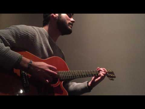 Your Call  -Secondhand Serenade (Acoustic Cover)