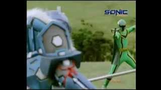 Power Rangers Operation Overdrive Once a Rangrs (Hindi)