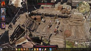 Divinity: Original Sin 2 E04 - The Quests of Fort Joy (100% Walkthrough)