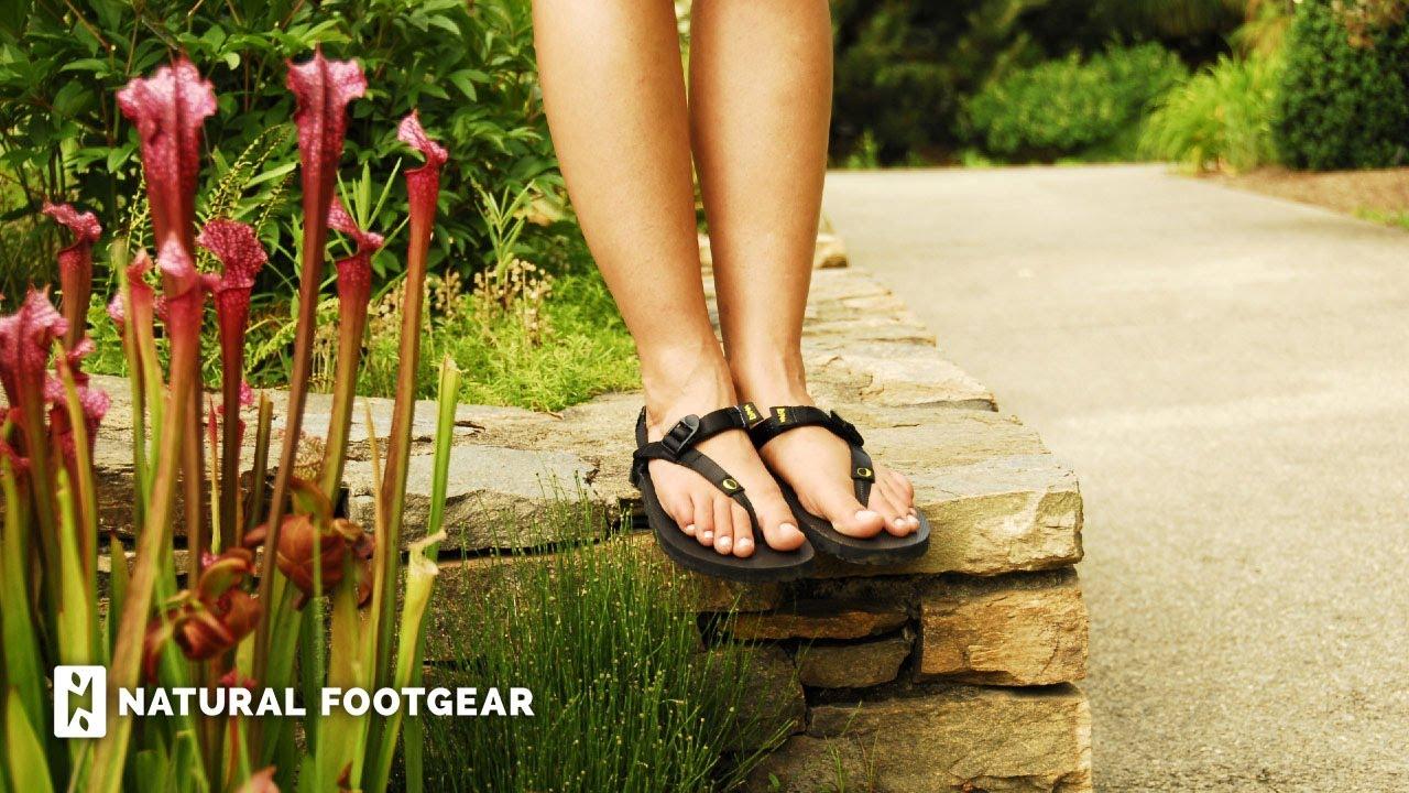 Luna Mono Sandals Review | Natural