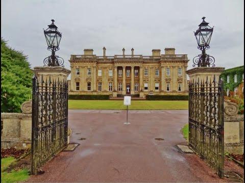 Дом Богатых Английских Герцогов. Влог: Жизнь в Англии