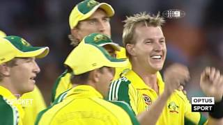 From The Vault: Binga snags five under the roof