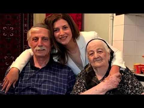 После ареста мужа певица Жасмин вернулась в Дагестан