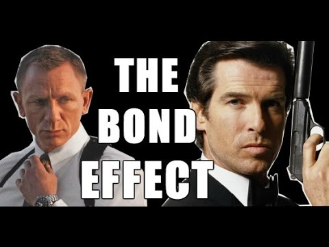 How to Be Like James Bond | The Secrets to His Charm | Alpha Male Breakdown