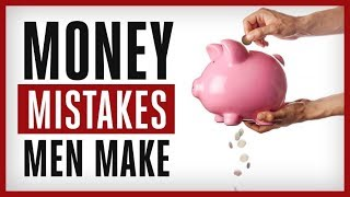 Why You're NOT Rich...3 STUPID Money Mistakes Men Make with Jeff Rose