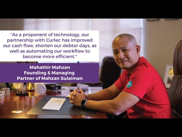 Powered By Curlec: Mahzan Sulaiman