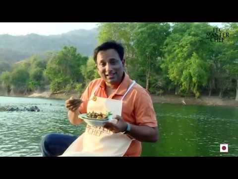 Top 3 Recipes – ITC Master Chef Prawn Trails : Second Stop Bengaluru