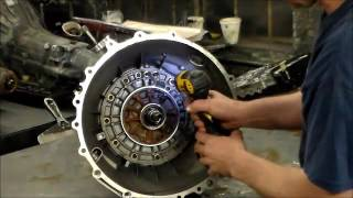 ZF6HP26 Teardown