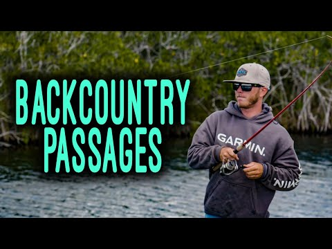 Backcountry Passages Of Key Largo | Sportsman's Adventures 2020 - Season 26, Episode 3