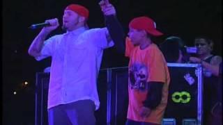 Limp Bizkit - My Way [LIVE Rock im Park 2001]