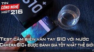 Galaxy S10+ vượt xa iPhone XS Max về điểm số camera | Tin Công Nghệ Hot Số 216