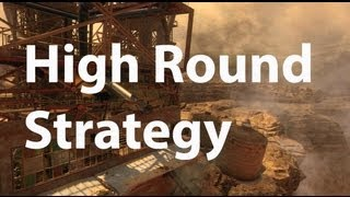 Ultimate High Round Solo Guide | Buried