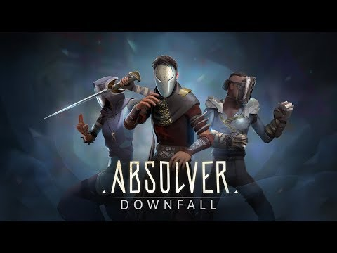 Absolver: Downfall  - Free Expansion Available Now on PS4 & PC