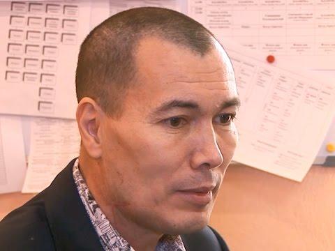 Дело Сарсенбаева передали в суд