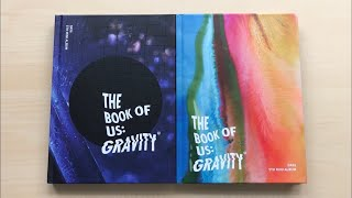 ♡Unboxing DAY6 데이식스 5th Mini Album The Book of Us: Gravity (Soul & Mate Ver.)♡