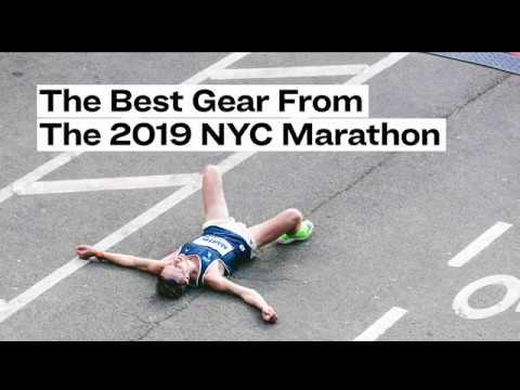 marathon-running-gear:-what-the-pros-were-wearing-in-new-york-city