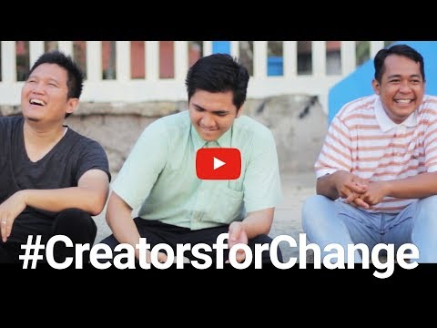Download Youtube: DALAM SATU (ONE IN DIVERSITY) - YouTube Creators for Change | Film Maker Muslim