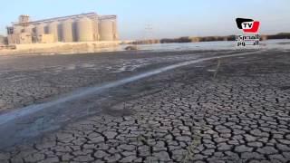 صيادو بحيرة «مريوط» يستغيثون بسبب جفافها: «إحنا جعانيين»