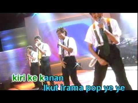 Anugerah 2005 - Pop Ye Ye