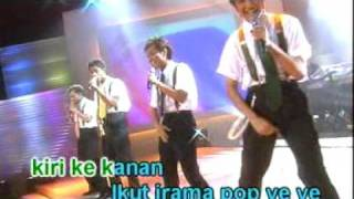 Video Anugerah 2005 - Pop Ye Ye download MP3, 3GP, MP4, WEBM, AVI, FLV Januari 2018