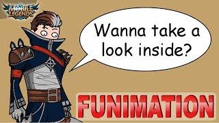 FUNNY ANIMATION #16