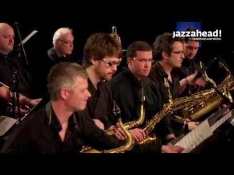 jazzahead! 2014 - Overseas Night - Christine Jensen Jazz Orchestra
